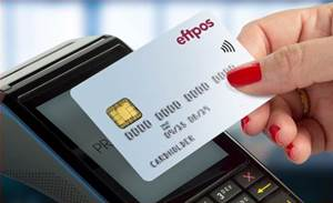 First banks, retailers jump on eftpos' digital payments offering