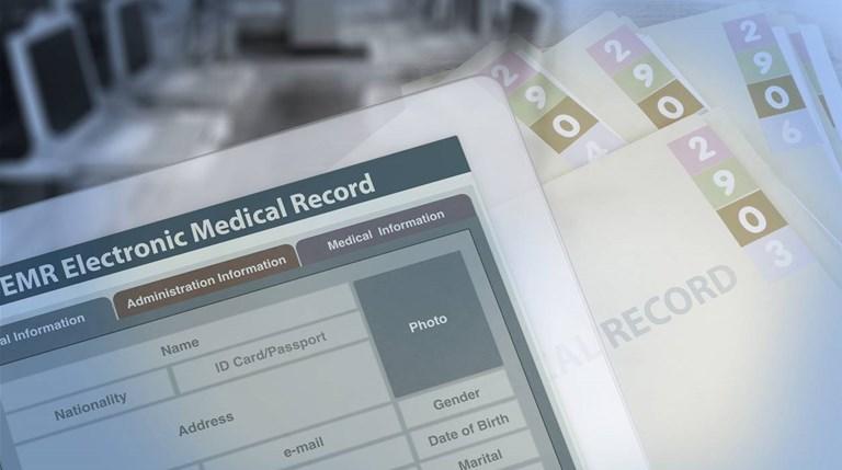 SA Health links Sunrise ehealth record to My Health Record