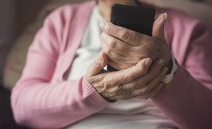 UNSW trials app-based dementia test