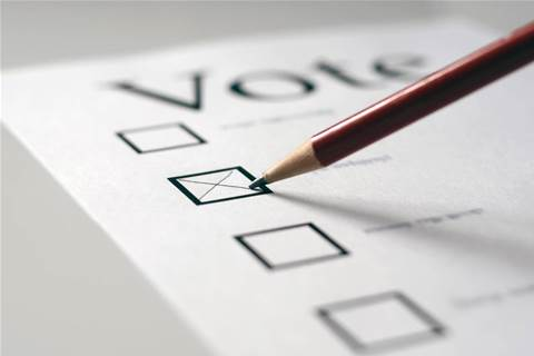 AEC searches for next postal vote data capture solution