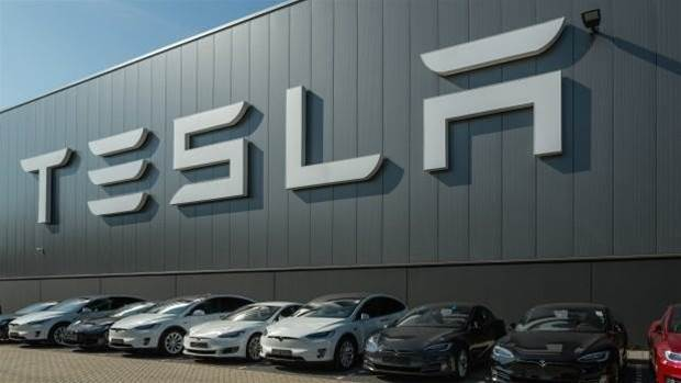 Musk's leaked email shows Tesla to make record deliveries