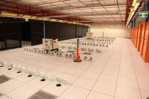 AWS Sydney data centre locations leaked