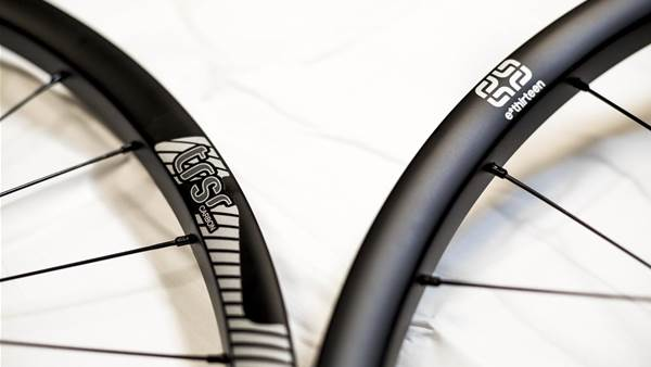 TESTED: E13 TRSr SL carbon wheels