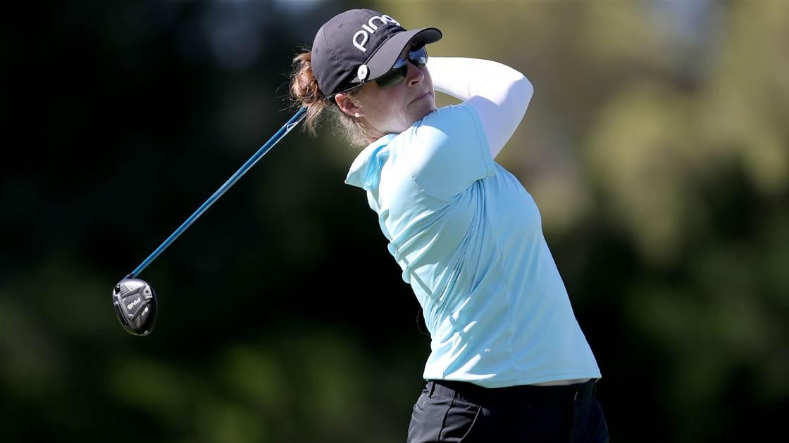 Winner's Bag: Ally Ewing – Bank of Hope LPGA Match Play