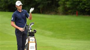 Winner's Bag: Renato Paratore – Betfred British Masters