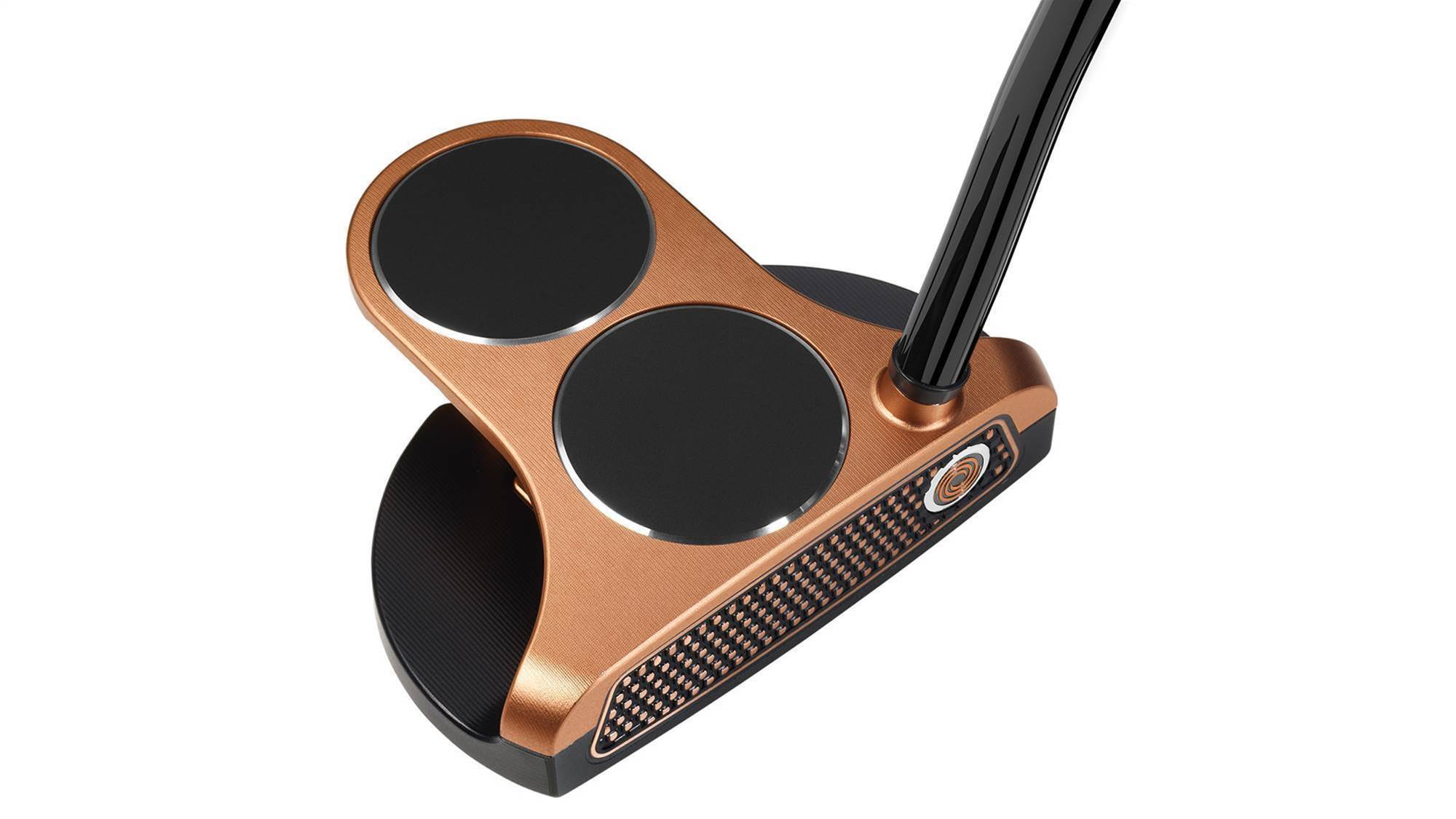 New Odyssey putter like no other