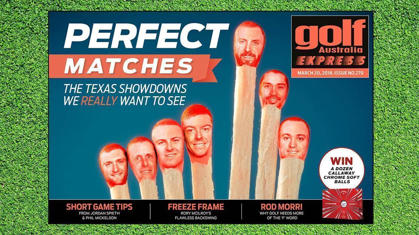 GA Express #279: Perfect Matches