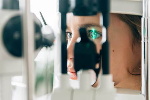 QUT's AI eye exams overcome gaps in software market