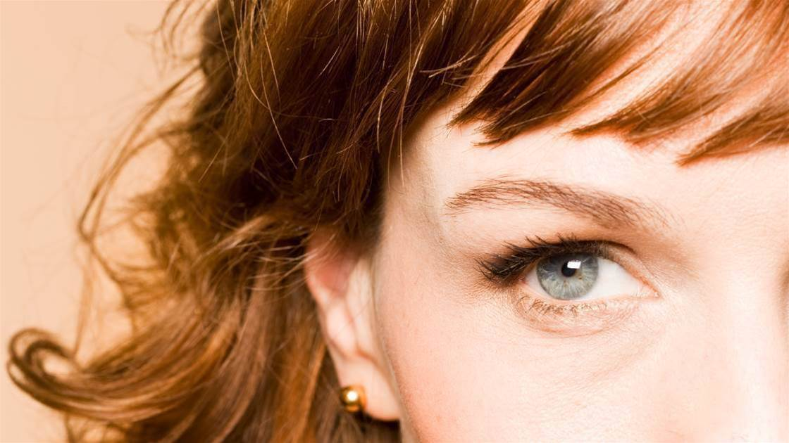 6 Make-Up Rules For Younger Eyes