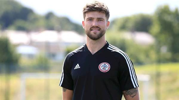Former Olyroo seals English transfer