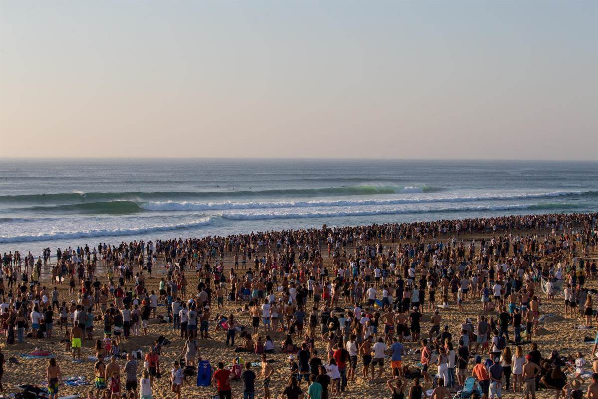 How Much Would You Pay For A VIP Ticket For The Quik Pro France?