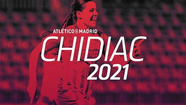 Chidiac staying put in Spain
