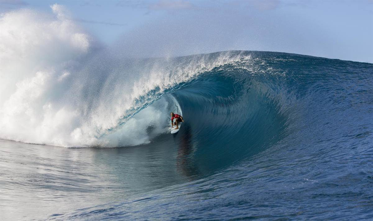 The Five Best Surfing 'Experiences' Of All Time