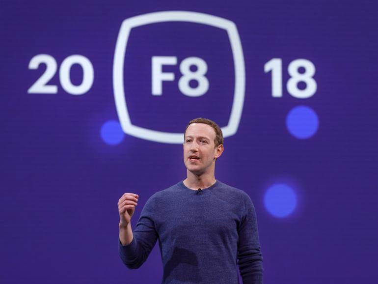 6 things we learnt from Facebook's F8 2018 event