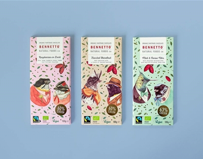 giveaway – fairtrade goodies