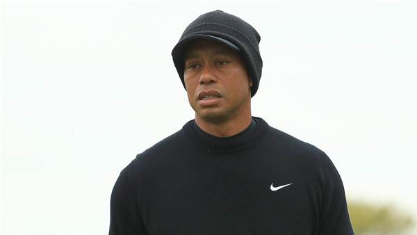 Faldo: Tiger can't win PGA