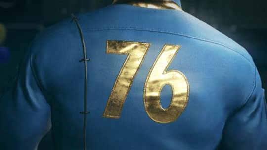 Fallout 76: Bethesda releases teaser for new Fallout game