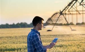 Sydney Uni harvests big data to boost crops