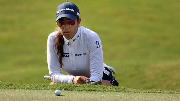 Fassi upset by penalty for slow play