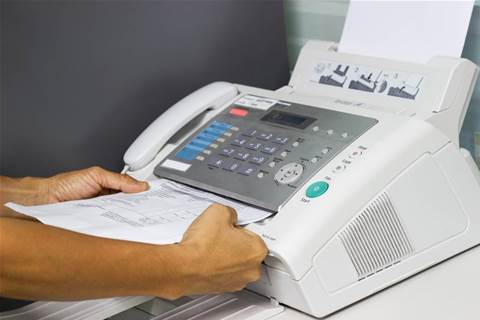 Fax-loving Japan to introduce online system for reporting coronavirus