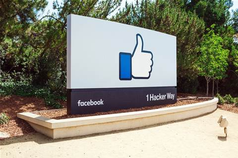 'Routine maintenance' cause of six-hour Facebook platforms outage
