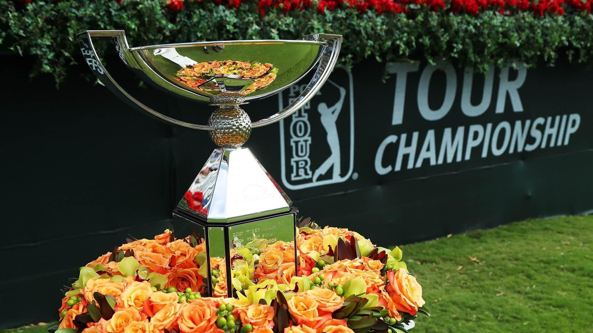 PGA Tour increases FedEx series to $US70million