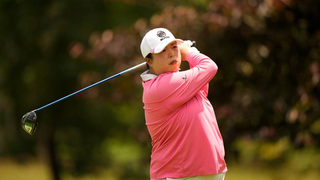 Feng hoping for a happy Olympic birthday