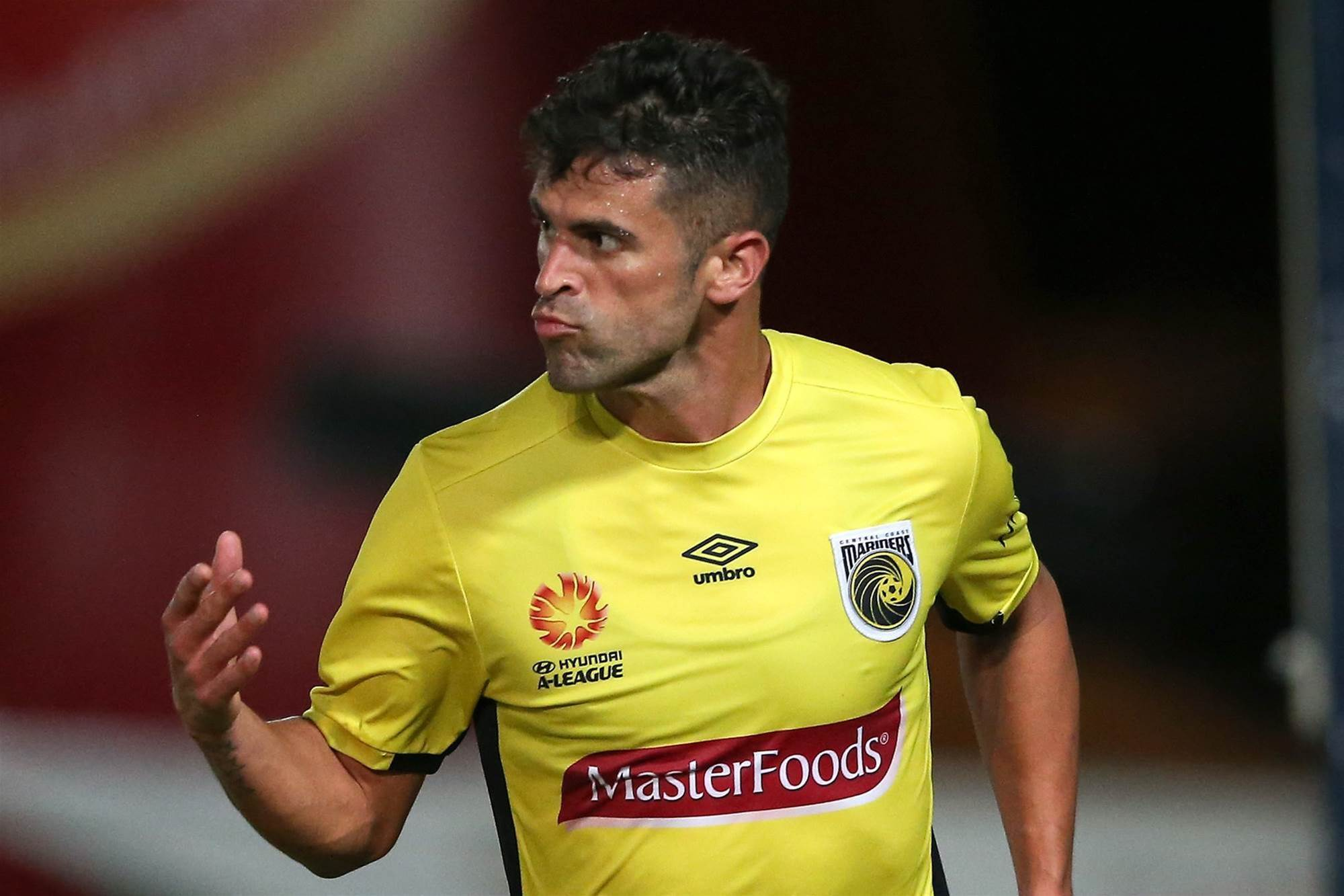 Ferreira linked with A-League return