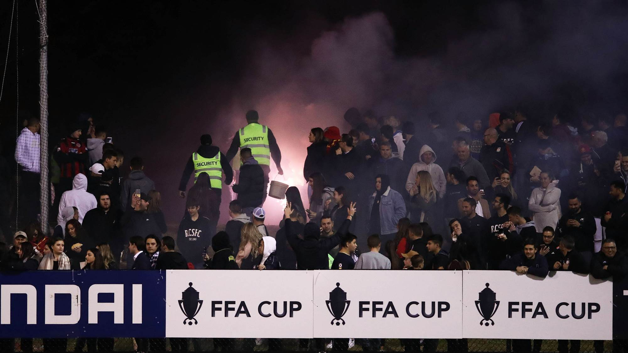 FFA Cup Round of 16 preview