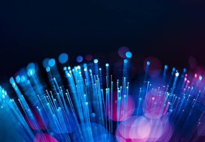 Petabit-per-second downloads on the cards with new optical fibre