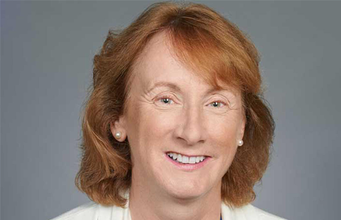HPE poaches VMware Cloud Services GM Fidelma Russo to be new CTO
