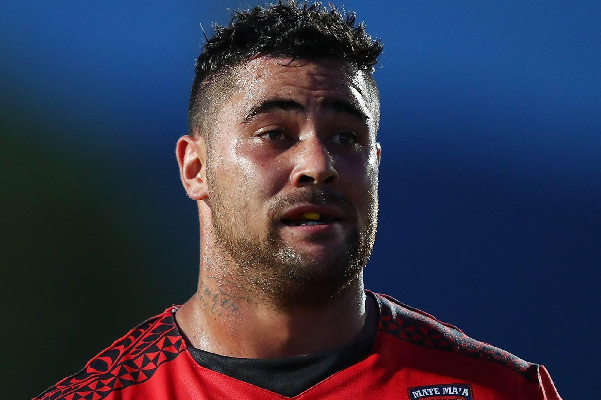 Fifita set to sue Bulldogs for millions