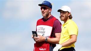 Caddie with care