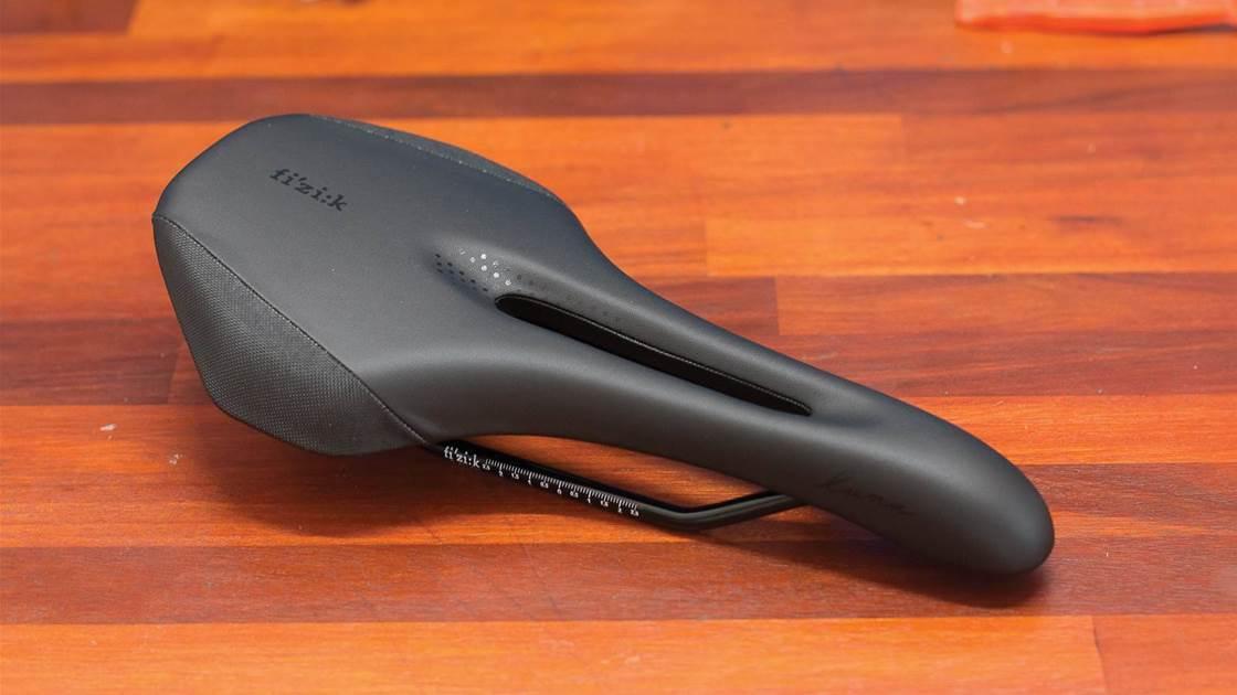 TESTED: Fi'zi:k Luna X5 saddle