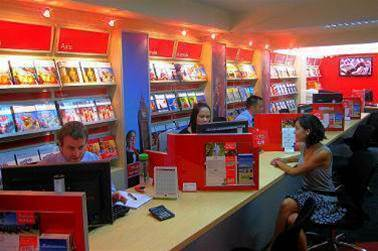 Flight Centre profit warning as IT costs rise, sales system falters