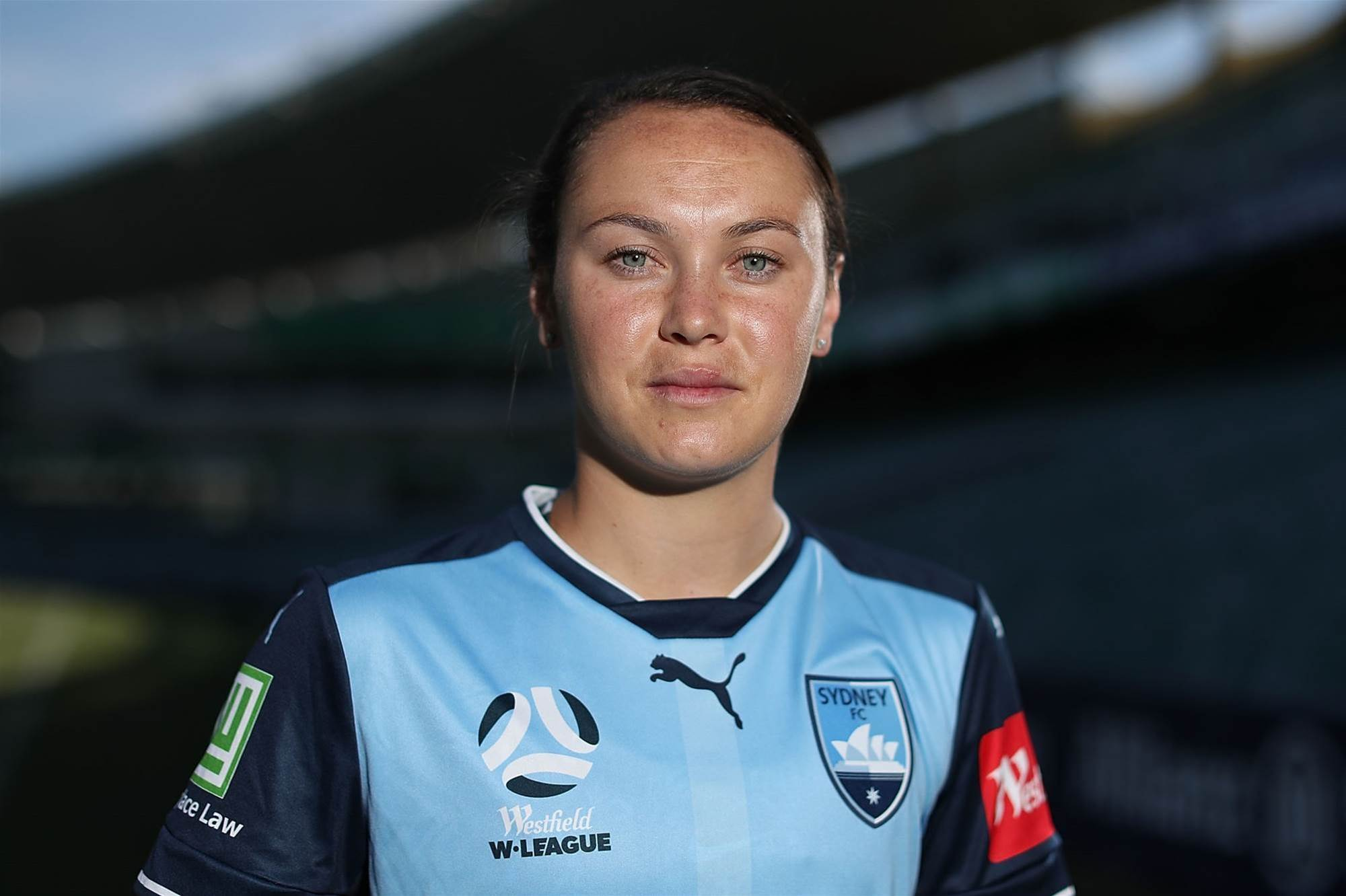 Foord back with Sky Blues