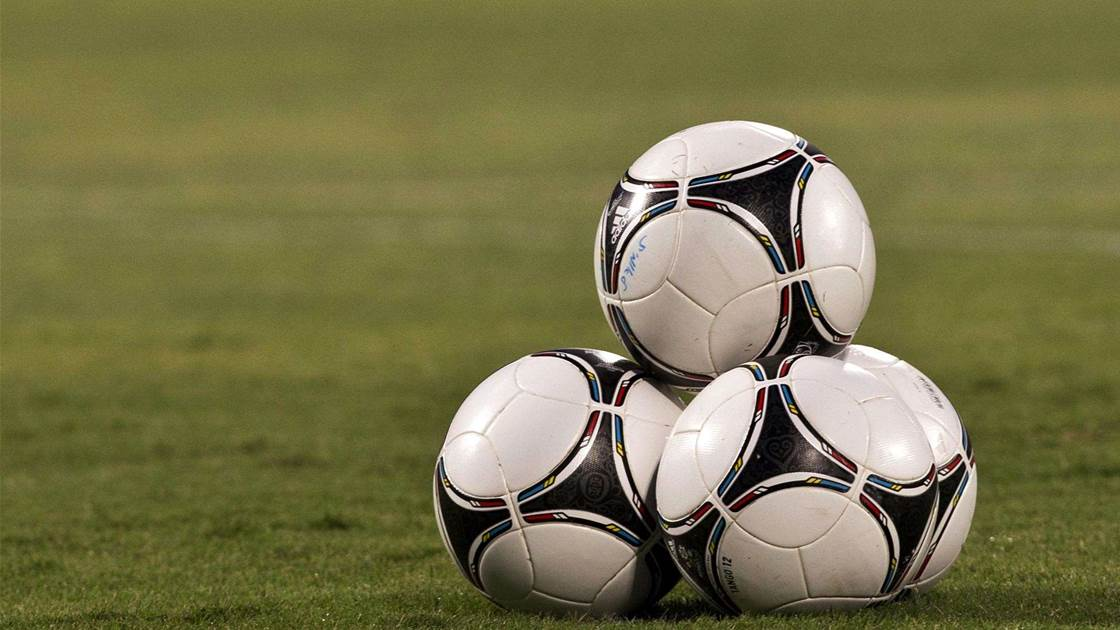 Soaked pitch forces postponement