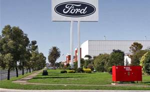 Ford, Walmart collaborate on automated-vehicle delivery