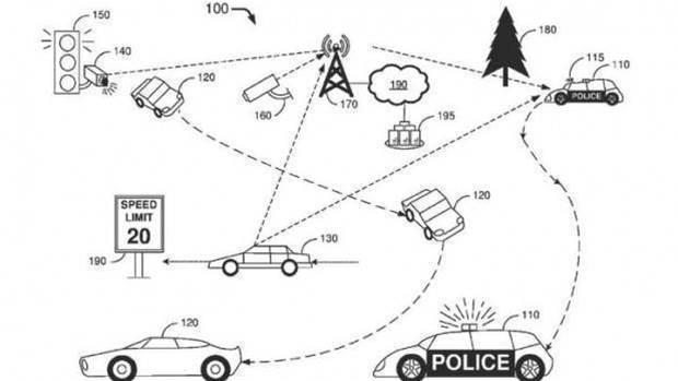 Fast and the FurAIous: Ford wants self-driving, AI-powered cop cars policing the streets
