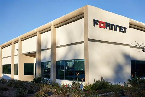 Fortinet acquires cloud, network security startup ShieldX