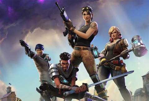 Fortnite maker sues Apple after game removed from App Store