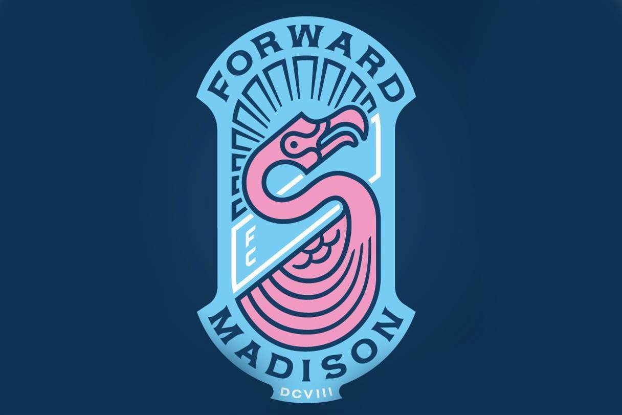 US franchise Forward Madison FC reveal unique new crest and colours