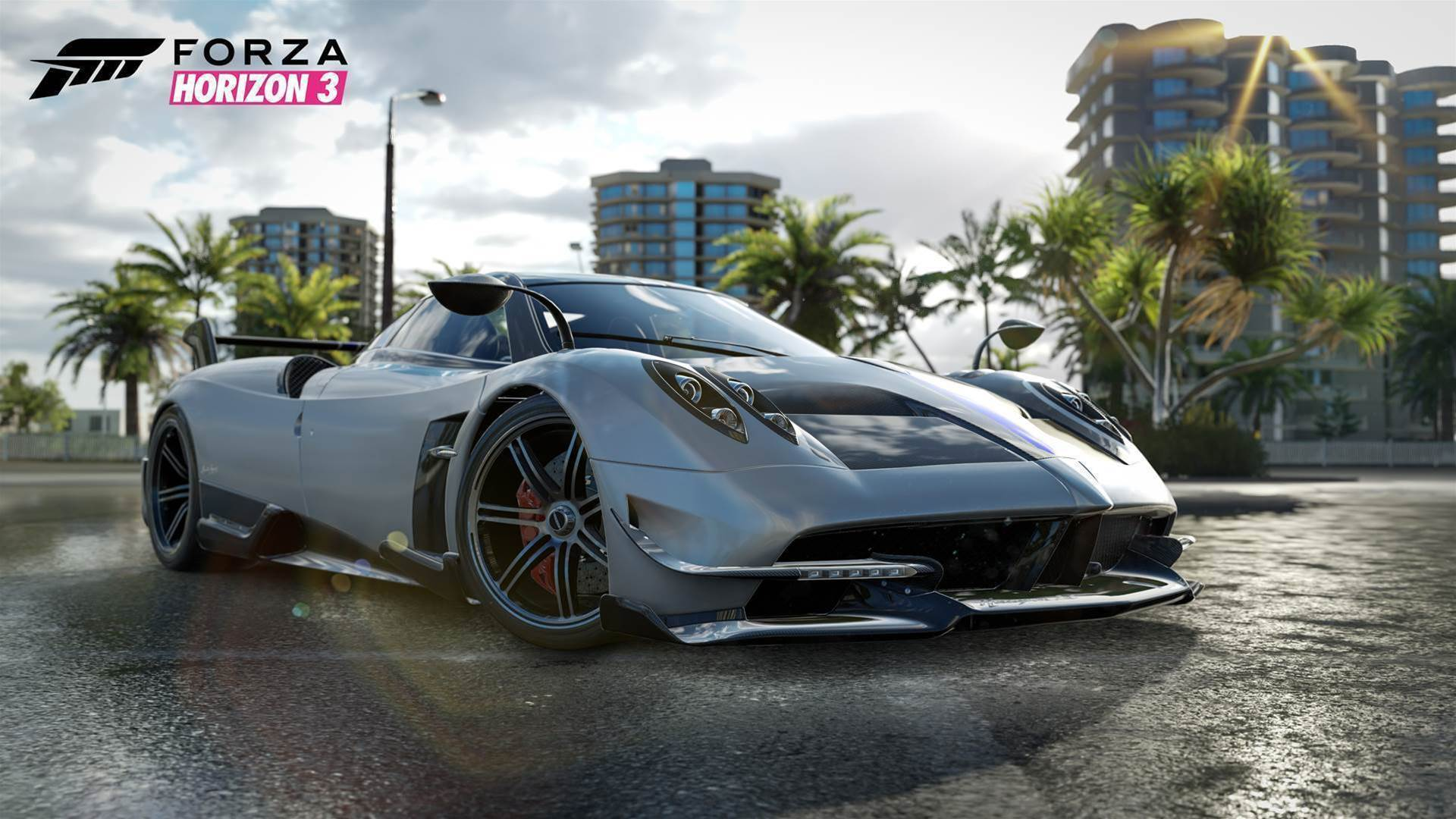 Forza Horizon dev working on open-world action RPG