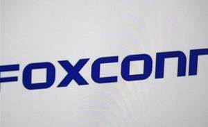 Virus to dent Foxconn's consumer electronics revenue in first-quarter
