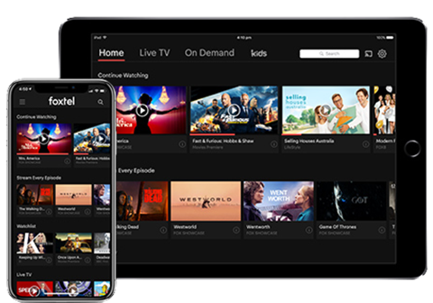 Foxtel wants to 'proactively intervene' to address customer issues