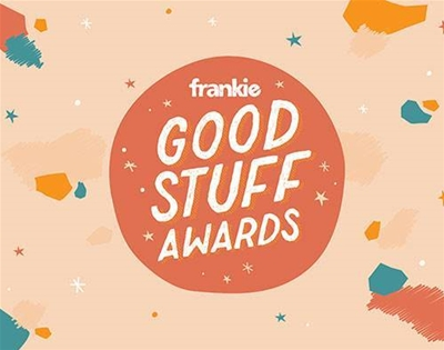 the 2020 good stuff awards are open