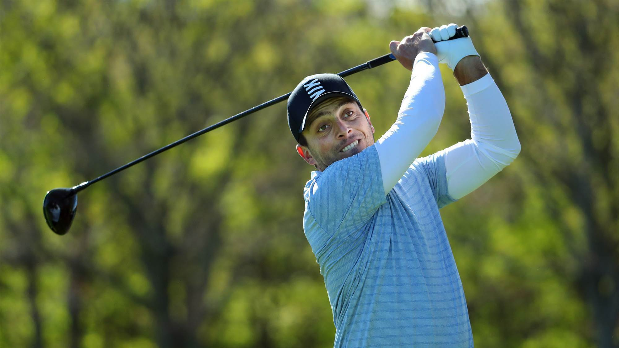 Molinari: Bethpage long, very long and extremely long