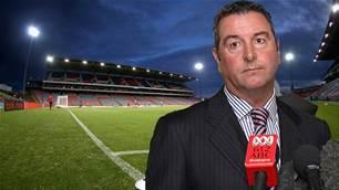 'NPL, NSL clubs could rescue A-League'