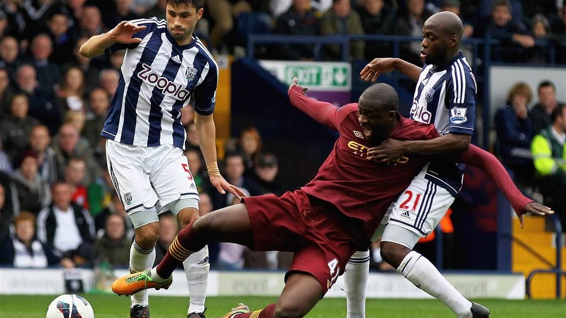 Five free agents A-League sides should sign