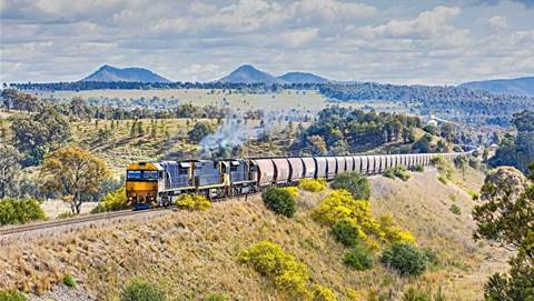 Supercomputers shunted into heavy rail research by CQU